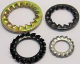 Lock Washer / Serrated Lock Washer (DIN6798)