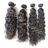Competitive Price Human Hair Weave/ Virgin Hair in Dian Hair Weave (I-I017)