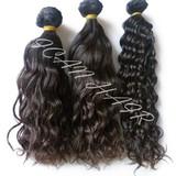 Remy Hair Brazilian Virgin Hair 100% Human Hair Extension (I-B050)