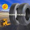 Bias Truck Trailer Tire (175/80D, 205/75D, 225/75D)