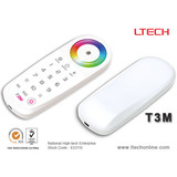 T3M 2.4G LED touch controller remote wireless control rgb