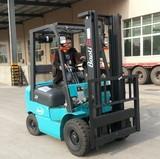 Diesel Forklift 1.8 Ton (CPCD18)