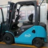 Diesel Forklift 1.8 Ton F-Series (CPCD18F)