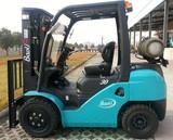 Gasoline/LPG Forklifts 3ton (F-series)