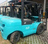 Diesel Forklift Compact 5 Ton (CPCD50)
