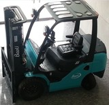 Gasoline/LPG Forklifts 2.5 Ton (F-Series)