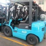 Gasoline/LPG Forklifts 2 Ton (CPQD20)