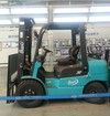 Gasoline/LPG Forklifts 3 Ton (CPQD30)