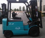 2.5 Ton Electric Forklift AC Motor (CPD25J)