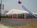 Party Tent/Exhibition Tent/Event Tent-Marquees (TS-01-18)