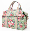 Canvas Bag, Leisure Bags and Lady Tote Bags (MLD-C796)