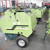 Tractor Mounted Round Hay Baler