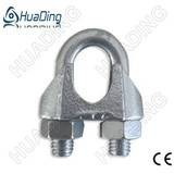 Malleable Wire Rope Clips DIN741