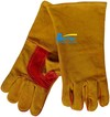 Golden Cow Split Leather Welding Work Gloves (BGCW317)