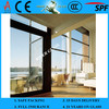 3-19mm Tempered Glass Sheet with EN12150-1 & AS/NZS2208:1996