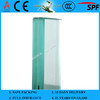 3-19mm Tempered Laminated Glass with EN12150-1 & AS/NZS2208:1996