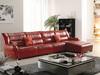 2013 Latest Leather Sofa (YX620)