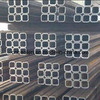 ERW Carbon Square Steel Pipe 12*12mm (SG21)