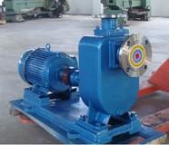 Self-Priming Centrifugal Pump (ZX)