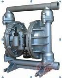 Air Operated Diaphragm Pump (QBY)