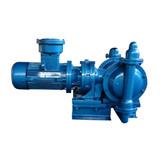 Electric Operated Diaphragm Pump