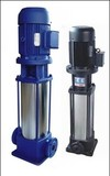 Vertical Multistage Centrifugal Pump (GDL)