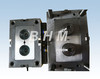 Breathing Filter Part Injection Mold/Plastic Mold/Injection Molding