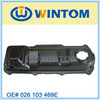 026 103 469 E New oil drain pan for vw touareg accessoires