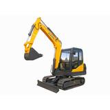 JH60 excavator