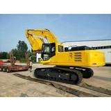 HE360-8 excavator