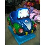 Children's sports car /wig-wag machine/kiddy rides
