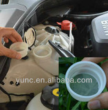 Auto glass cleaner percolator can fit to BMW all models car modifed parts