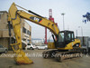 Used Crawler Caterpillar Excavator Cat 320d (2007)
