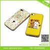 whosale new soft printing iphone5 case