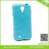 blue tpu case pu IMD case samsung mobile accessories