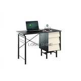 Modern MDF Computer Desk with drawer