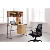 functional MDF Desk with shelf