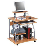 compact MDF study table