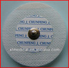 Adult disposable ecg electrode(cloth)
