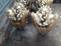 High Quality of Tricone Drill Bit