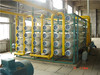 Double Pass RO Water Treatment System (GRSW-ROD)