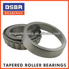 Lin Qing city bearing & Bearing Manufacturer taper roller bearings with high quality and large stock