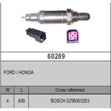 Oxygen Sensor Lambda Sensor BOSCH 0258003253