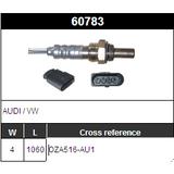 O2 Oxygen Sensor Lambda Sensor  NTK OZA516-AU1