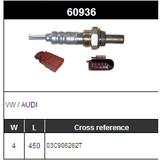 O2 Oxygen Sensor Lambda Sensor for VW/AUDI 03C906262T