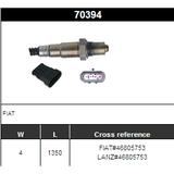 O2 Sensor Oxygen Sensor Lambda Sensor Sonda Sensor 46805753