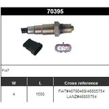 O2 Sensor Oxygen Sensor Lambda Sensor Sonda Sensor 46798469/46805754