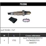 O2 Sensor Oxygen Sensor Lambda Sensor Sonda Sensor 468057510/46805751
