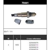 O2 Sensor Oxygen Sensor Lambda Sensor Sonda Sensor BOSCH  0258006079/0258006111/0258006219/0258006220