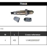 O2 Sensor Oxygen Sensor Lambda Sensor Sonda Sensor VW#022906262F